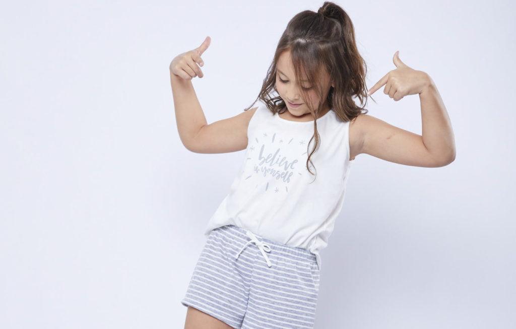 pijamas-para-niña